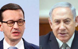 لهستان سفر وزیر خود به فلسطین اشغالی را هم لغو کرد