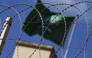 فعالان زن بازداشت شده سعودی
