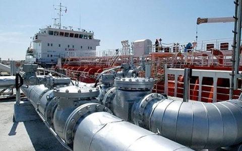 سرمایهگذاری نفتی