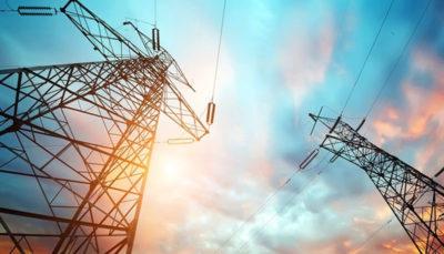 صنعت برق ایران
