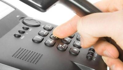 تلفن بین الملل