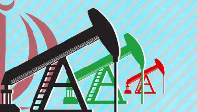 قراردادهای نفتی