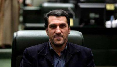 مطهری در اداره مجلس مرتکب تخلف شد/لاریجانی: او قصد اهانت نداشت