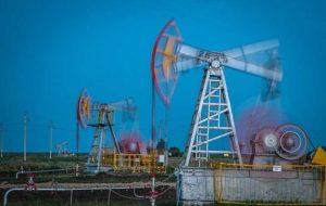 قیمت نفت به بالاترین حد در سال ۲۰۱۹ رسید
