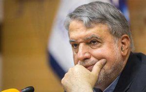 توضیح مدیرروابط عمومی کمیته ملی المپیک در مورد دیدار امروز صالحی امیری با شفر