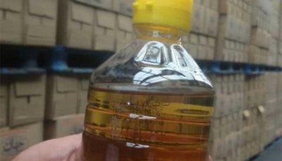 رونق قاچاق معکوس روغن نباتی/محموله های وارداتی در گمرک معطل ماند