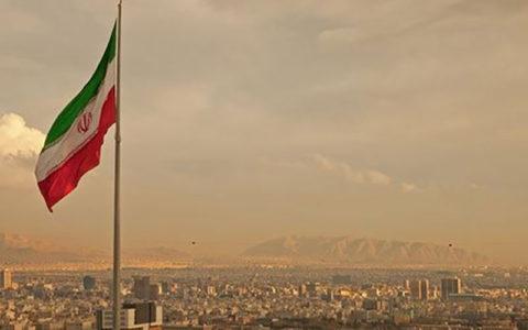 سه تصویر از ایران
