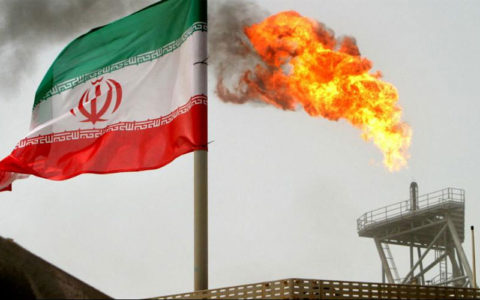 واردات نفت آسیا