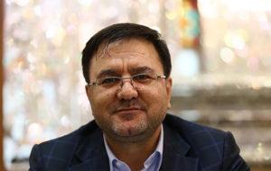 نعمتی نماینده تهران