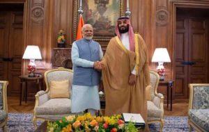عربستان و هند