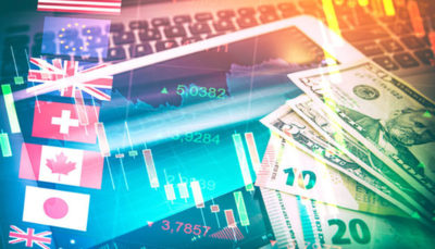 بازارهای مالی جهان
