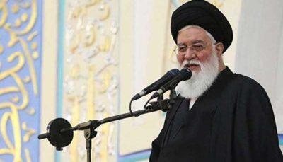 سید احمد علمالهدی