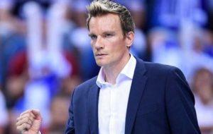 ساملوو سرمربی تیم ملی والیبال روسیه میشود