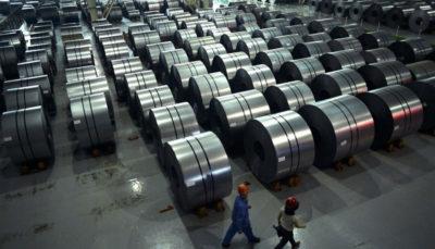 فولاد ارزان ایران