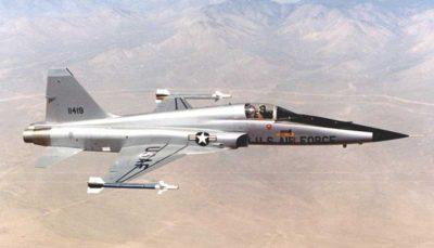 جنگندههای تولید ایران