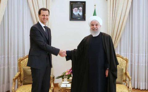 محرمانههای سفر بشار اسد به تهران/ چرا نه وزیر خارجه ایران از سفر مطلع بود و نه وزیر خارجه سوریه؟