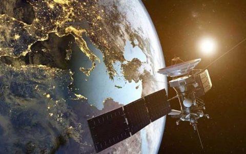 پروژه ماهوارهای