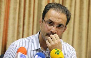 ثبتنام امیر رضا خادم در انتخابات ریاست فدراسیون کشتی