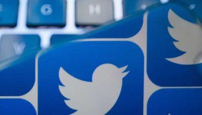 ویروس جدید توییتر