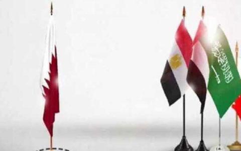 بیانیه شدیداللحن ۴ کشور عربی