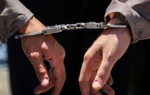 دستگیری سارقانی که طعمه سارق دیگر بودند