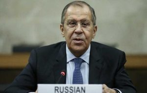 مسکو و ریاض درباره مسائل مربوط به بحران سوریه به تفاهم رسیدند