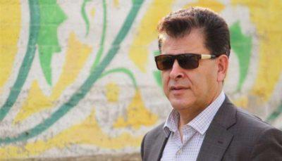 صادق درودگر: مشکل استقلال و پرسپولیس با ورزشگاه آزادی با درایت وزیر ورزش برطرف میشود