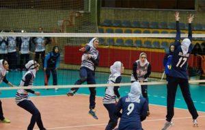 آغاز نخستین اردوی تیم ملی والیبال بانوان از فردا