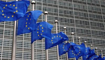 نرخ بیکاری اتحادیه اروپا