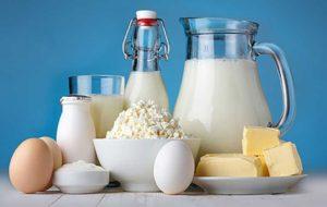 سرانه مصرف شیر
