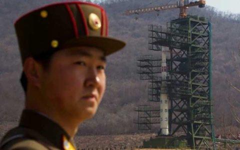 هشدار کره جنوبی