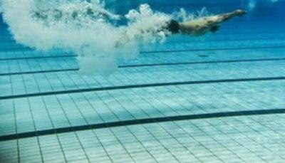 اولین مرحله شنای انتخابی المپیک