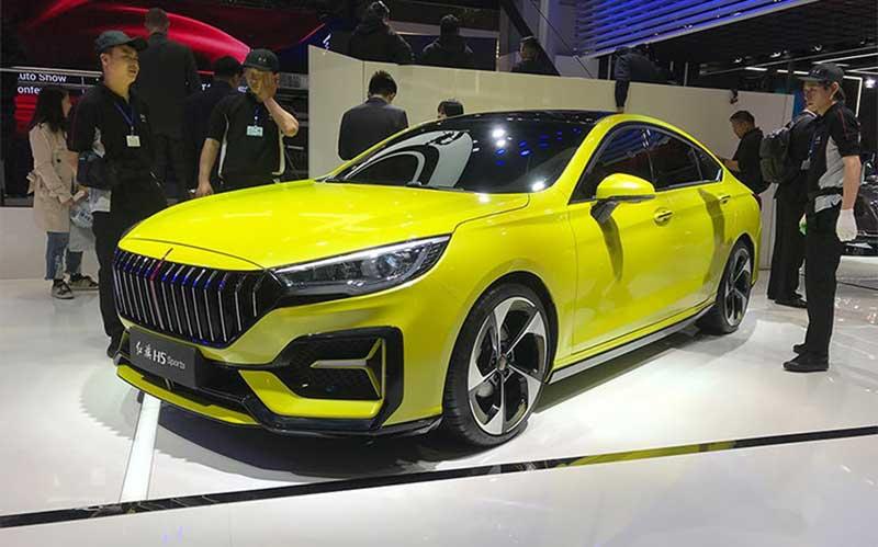 چرا خودروهای چینی ستارههای نمایشگاه شانگهای ۲۰۱۹ بودند؟