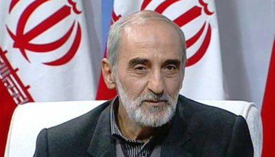 مدیر مسئول روزنامه کیهان
