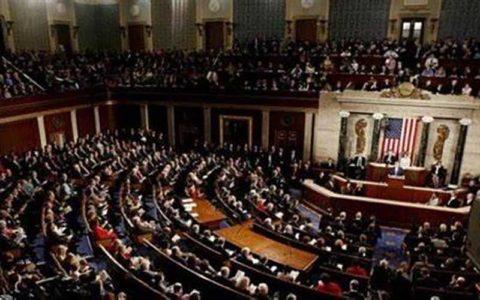 کنگره و دولت آمریکا
