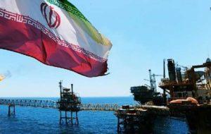 معافیت مشتریان نفتی ایران