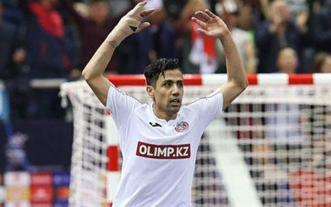 بازیکن ایرانی