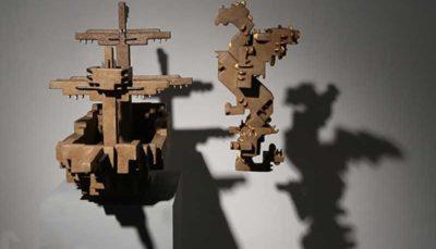 هشتمین بینال مجسمهسازی