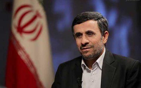 محمود احمدی نژاد: سهم هر ایرانی از منابع انرژی یک میلیون تومان است ...