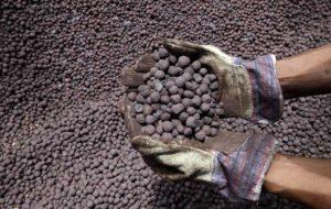 واردات سنگآهن