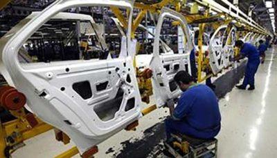صنعت خودروسازی