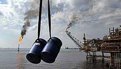 معافیتهای نفتی ایران