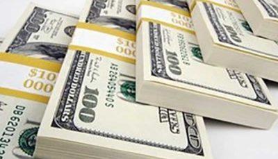 نرخ دلار