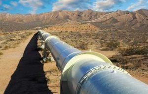 خسارت ۱۵ میلیارد تومانی سیل به خطوط لوله نفت منطقه شمال
