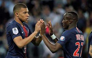 قهرمان لیگ یک فرانسه