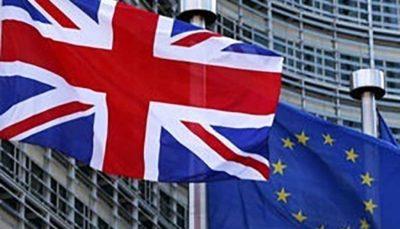 رشد اقتصادی انگلیس