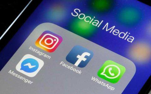 سرورهای فیسبوک