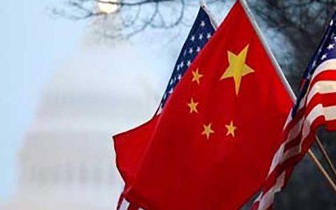 رایزنی تجاری آمریکا با چین