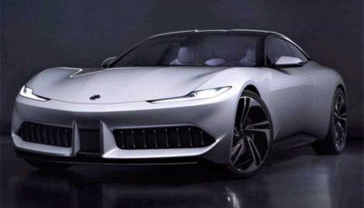 کارما پینین فارینا و Revero GT رونمایی شدند