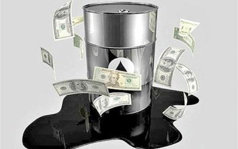 نفت ۱۰۰ دلاری